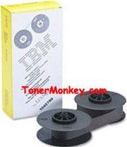 IBM black ribbon 1040780 for IBM 6252 printers
